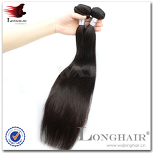 Chinese Factory Remy Hair Low Price Weft 28 Inch Malaysian Hair Straight