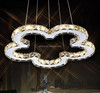 Wonderful copper crystal chandelier lamp & crystal chandelier accessories
