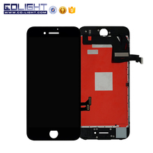 100% tested assembly touch screen digitizer lcd for iphone 7 plus 5.5inch