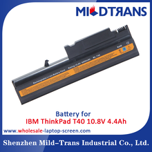 Original quality laptop battery for IBM Lenovo n14608 T40 T40P T41 T41P T42 T42P T43 R50 R50e R50p