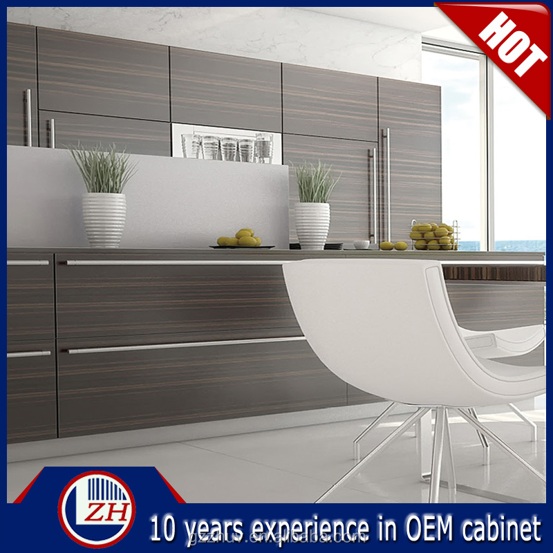 high gloss uv /acrylic /lacquer kitchen cabinet door glass kitchen door modern design curved kitchen cabinet doors