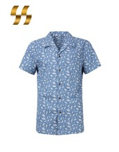 demin latest shirt designs for men polo shirts tee t t-shirt printed 100% cotton custom size casual new style fashion