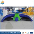 Huale Hot selling inflatable flying manta ray inflatable water toy manta ray for water games