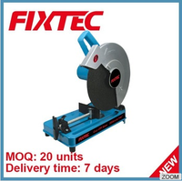 FIXTEC Powerful 2000W metal chop saw