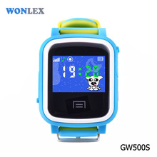 WONLEX GPS+LBS+WIFI+Color touch screen cell phone tracking app