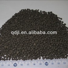 Seaweed organic granular--best fertilizers for tea plant