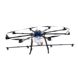 plant protection unmanned aerial vehicles with Fixed wing UAV / professional drone