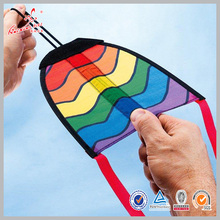 Customized Advertising Finger Kite from chinese factory