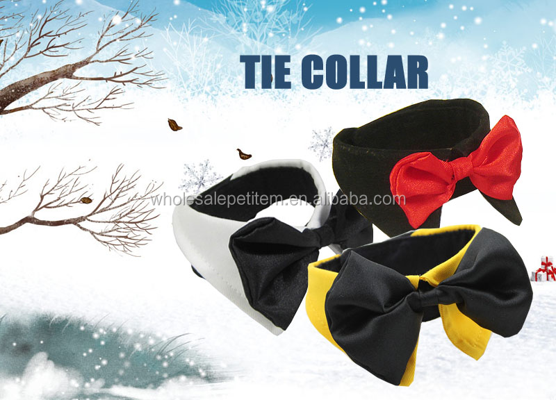 New Style Wholesale Pet Dog Collar Pet Supply
