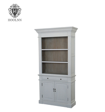 Classic Antique Oak Bookcase P1803-C