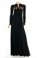 pakistan manufacturer muslim dress new ladies dress modern abaya dress