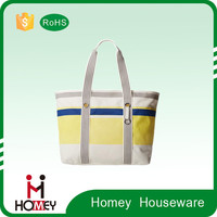 Homey High quality New arrival Colorful Oxford fabric ladies shoulder bags