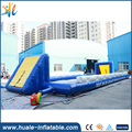 2016 Crazy interesting inflatable soap soccer field , new inflatable soccer field for sale