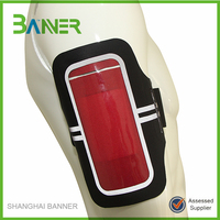 Mobile Phone Armband For Running Touchable Phone Sports Armband