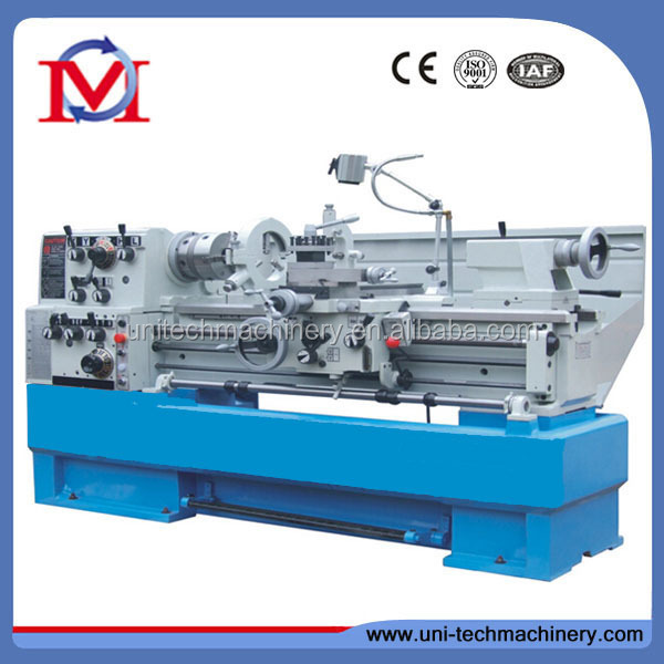 Gap bed and Heavy Duty Lathe Machine