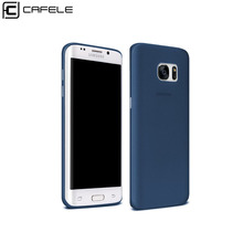Original CAFELE Phone Case for Samsung Galaxy S7 edge Cover Ultra Thin PP Cover for Samsung S7 S7 Edge Case