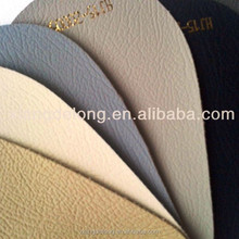 LAREDO/2012 hot sale PVC artificial Leather for decorative&sofa
