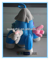 New designed horse house plush toy for kids