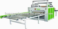 HSHM1350TZ-F pvc paper sticking machine