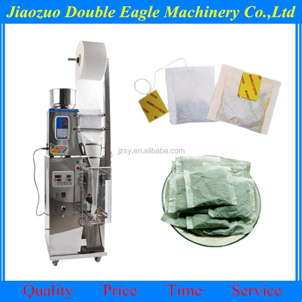 automatic vertical granular packaging machine /small tea bag packing machine