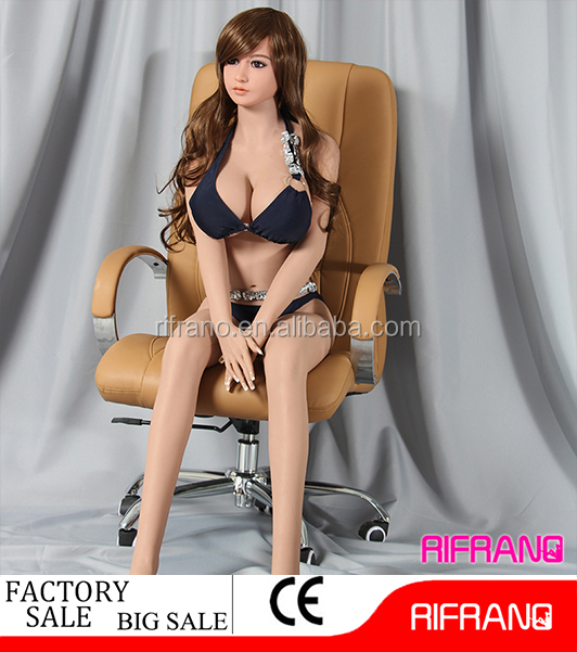 158cm full body silicone sex doll huge breast sex toys for adult men