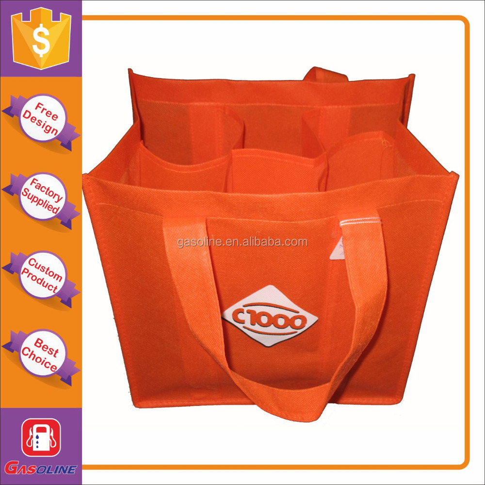 High quality best selling cheap non-woven fabric bag