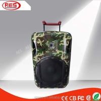 professional exported waterproof marine speakers with new competitive sound box