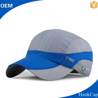 2016 New Summer Baseball Caps for Men Women Mesh Breathable Casual Outdoor Sport Adjustable Hats