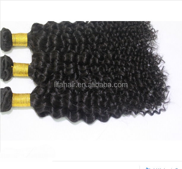 Differen types hot sell curl and wave factory price curly hair styles for men
