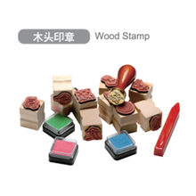 2017 trending products multiple type colorful small stamp pad for sale
