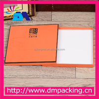Customized Offset Printing Cardboard Box With