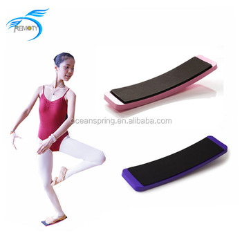 Ballet Pirouette Spin Board | Improve Spins and Turns | Dancers & Ballerinas