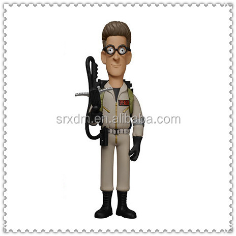 OEM plastic action figure 8 inch Classic movie Ghostbusters