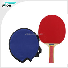 one table tennis racket plus one bag on sale!!!