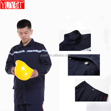 OEM Service factory wholesale security workwear and coverall uniform