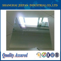 Shanghai Jeepan ASTM 301 Steel Plate Stainless Steel Sheet of High Quality