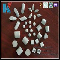 ceramic abrasive for metal finishing
