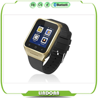 "Factory Price!! 3G WIFI Smart Watch Phone With GPS 1.54"" IPS screen 3g Android Smart Watch"