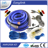 Wholesale From China amplifier installation cable