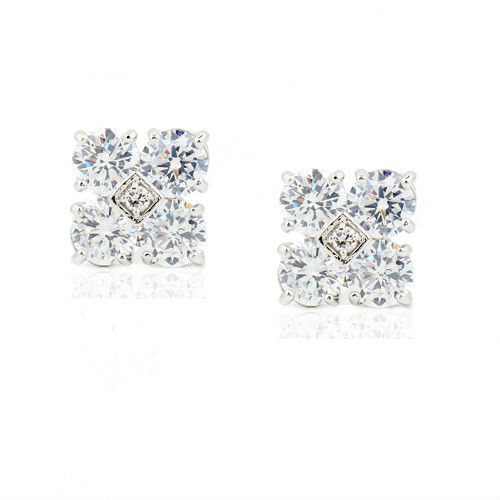 E205350-8 2013 latest design fashion high quality noble earring