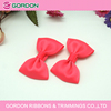 2015 Whole Sale Grosgrain Hair Bows for Hair Accessories