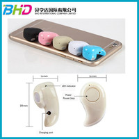 new model Smallest Music Phone Calls Hands-free Stereo mini v4.0 edr s530 Mini Bluetooth Headset Earphone Earbuds Headphones
