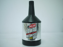 RED LINE 10W-40 HIGH PERFORMANCE 946ml motor engine oil
