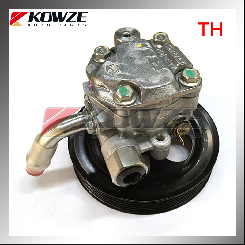 Power Steering Oil Pump For Mitsubishi Pajero Montero