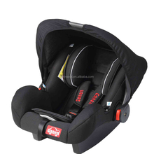 GE-A model infant car seat with ECE certificate baby carrier cot with 5 point harness system