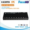High quality 4K HDMI Splitter 1x8