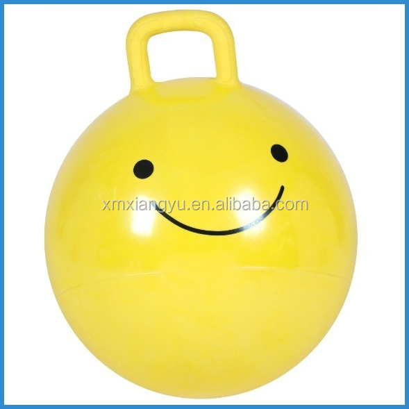 PVC Skippy Ball