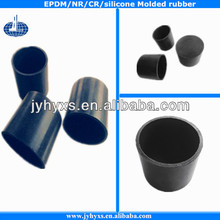 Jiangyin Huayuan supplys various OEM rubber cap for screw