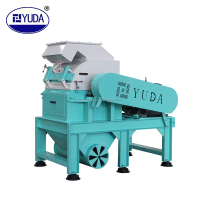 Stable Performance Wood Sawdust Machine For