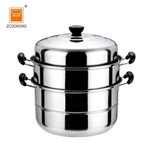32cm Metal Material And Cookware Sets Type Stainless Steel